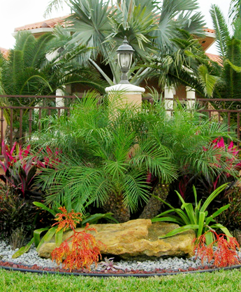 Landscaping in Las Vegas, NV